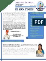News Letter 5th