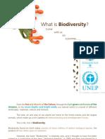 Biodiversity Factsheet