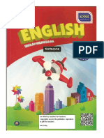 Year 1 (Revised) 2017 English Textbook