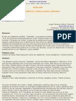 Revista Estudios.don Claribalte