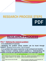 Pgdm -Brm (a)- Topic 2. Research Process and Concepts (2015-17)