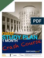 EMPOWERgmat 1 Month Study Plan.pdf