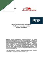Meridian White Paper 2008