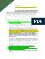 Importancia de Sistemas Agroforestales