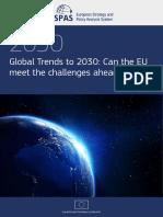 ESPAS Report 2015