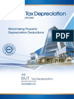 Depreciation eBook