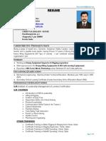 My+resume