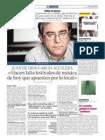 Atelier de músicas (25-02-17) Juan de Dios García Aguilera
