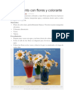 Experimento Con Flores y Colorante.docx Nylsa