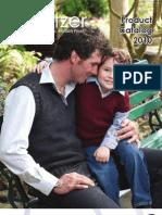 Kertzer 2010 Catalog