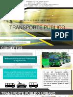 Expo Transporte Publico PDF