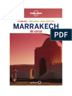 Descargar Libro Marrakech de Cerca 3 Lonely Planet by Olivier Cirendini