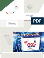 Atlas Battery Annual Report 2016
