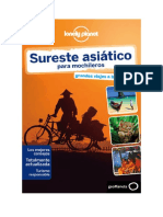 Descargar Libro Sureste Asiatico Para Mochileros 4 Lonely Planet by China Williams Greg Bloom Celeste Brash Stuart b
