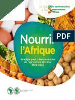 Feed Africa - Strategie-Fr