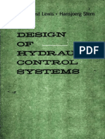 Design of Hydraulic systems