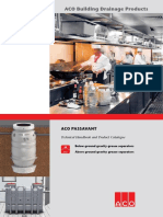 ACO Passavant - Technical Handbook and Product Catalogue