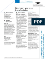 Sytrofoam- UtilityFit