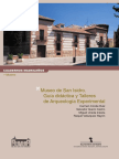 Guia Didactica Arqueologia Experimental