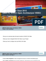 Wincc Oa User Days 2015_video_wincc_oa