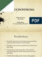 bimbingan osteochondroma
