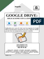 Curso 2.Manual de Google Drive
