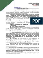 13.06.03 Superanual Paulista Matutino Direito Do Trabalho Vera