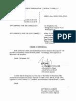 Lewis Limited, LLC, A.S.B.C.A. (2017)