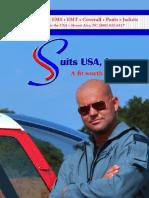 Flight • EMS • EMT • Coverall • Pants Nomex Catalog