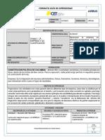 Rex-ft-023 Guia de Aprendizaje La Empresa y Su Clasificación