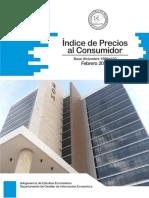 Inflacion Honduras Banco Central PDF