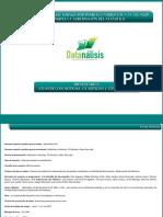 Preferencias electorales alcaldía de Baranquilla y gobernación del Atlántico julio del 2017