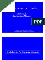 15 Performance Metrics