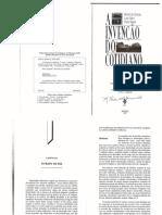 CARTEU, Invenção Do Cotidiano 17.03 p234-249