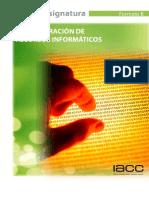 Plan Administracion Recursos Informaticos FormatoB