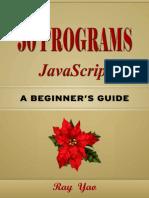 50.JavaScript.programs.2nd.edition.B073D9FK2J