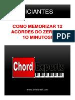 Como memorizar 12 acordes do zero em 1o minutos!.pdf