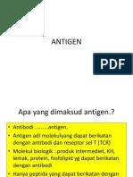 Antigen