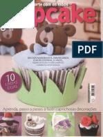 Cocina - Arte con las manos - Cupcake - Portugues.pdf