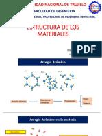 Ingeniería de Materiales Sesion 2