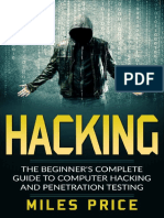 Hacking - The Beginner's Complete Guide To Computer Hacking (2017).pdf