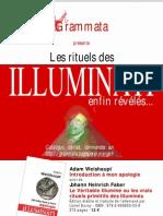 Les rituels des Illuminati enfin révélés...