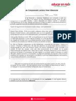 Guía 4 Inferencia 7-8