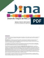 Manual DINA  - Lecciones 1-6