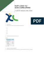 Cara Membuat Logo Xl