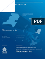 Aberdeenshire Local Police Plan 2017 2020