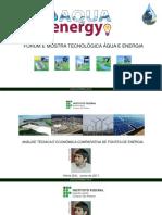 Pedro Bacheti IFES Aquaenergy