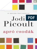 Beleolvasó - Jodi Picoult