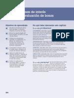 Capitulo 6 Tasas de Interes y Valuación de Bonos Princ Adm Financ 12edi Gitman
