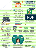 Leaflet Obat Generik